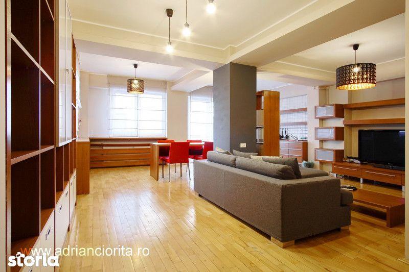 Apartament de vanzare, București (judet), Aviatorilor - Foto 1