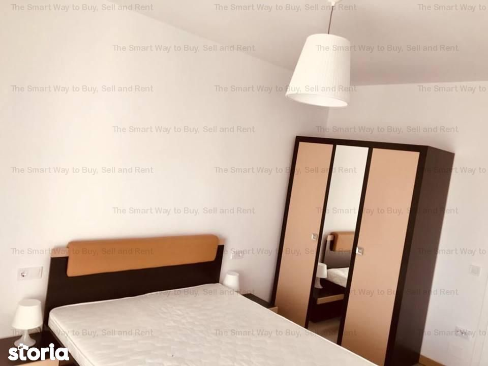 Apartament de inchiriat, Cluj (judet), Strada Iuliu Merca - Foto 6