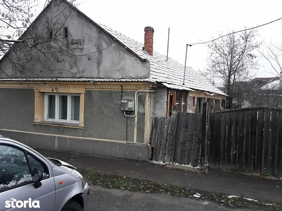 Teren de Vanzare, Bihor (judet), Strada Bihorului - Foto 1