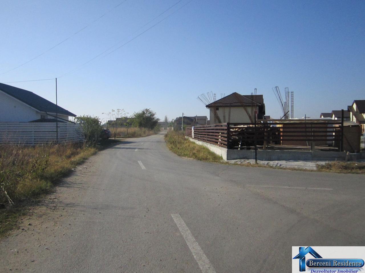 Teren de Vanzare, Ilfov (judet), Strada Bega - Foto 2