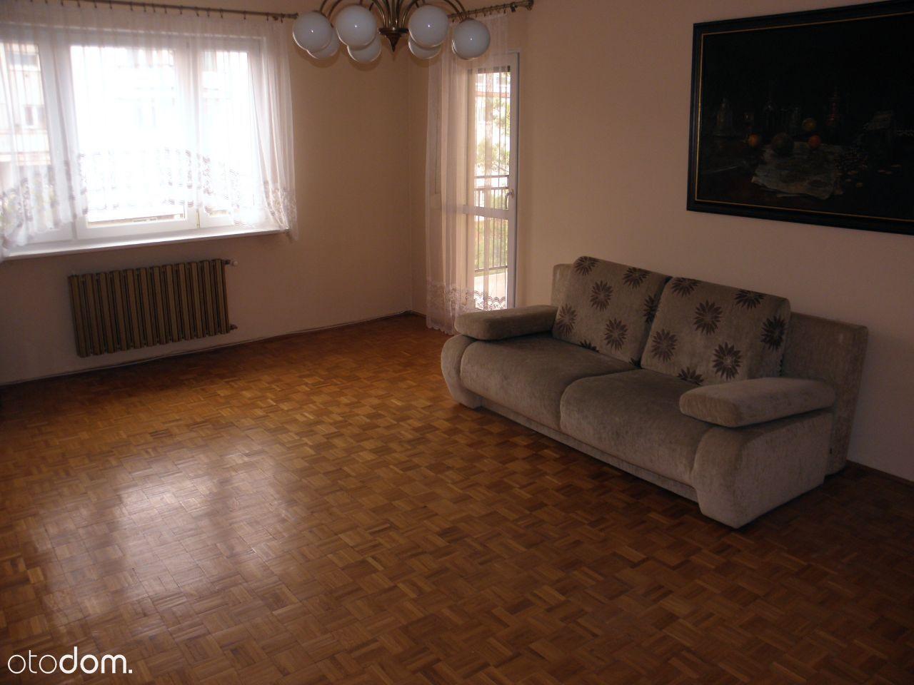 Dodatkowe 3 pokoje, mieszkanie na sprzedaż - Poznań, Jeżyce, Strzeszyn HM58