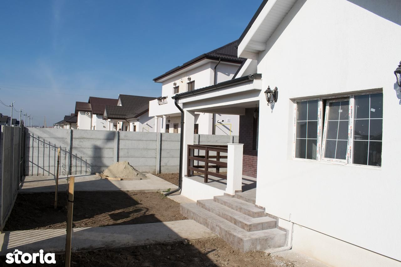 Casa de vanzare, Ilfov (judet), Pantelimon - Foto 3