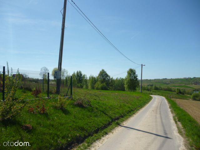 Działka na sprzedaż, Szeligi, starachowicki, świętokrzyskie - Foto 1