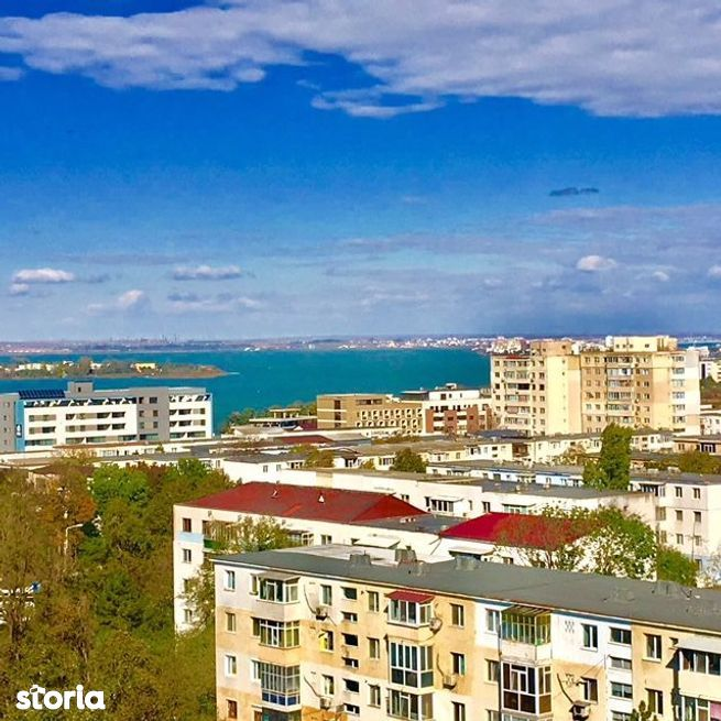 Apartament de vanzare, Constanța (judet), Tomis 2 - Foto 20