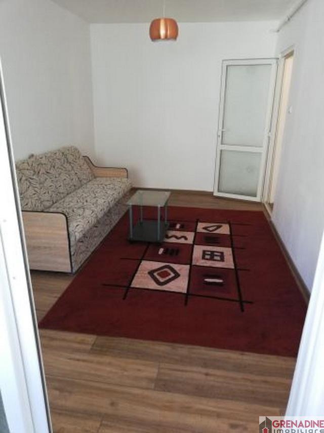 Apartament de vanzare, Brașov (judet), Strada Lânii - Foto 1