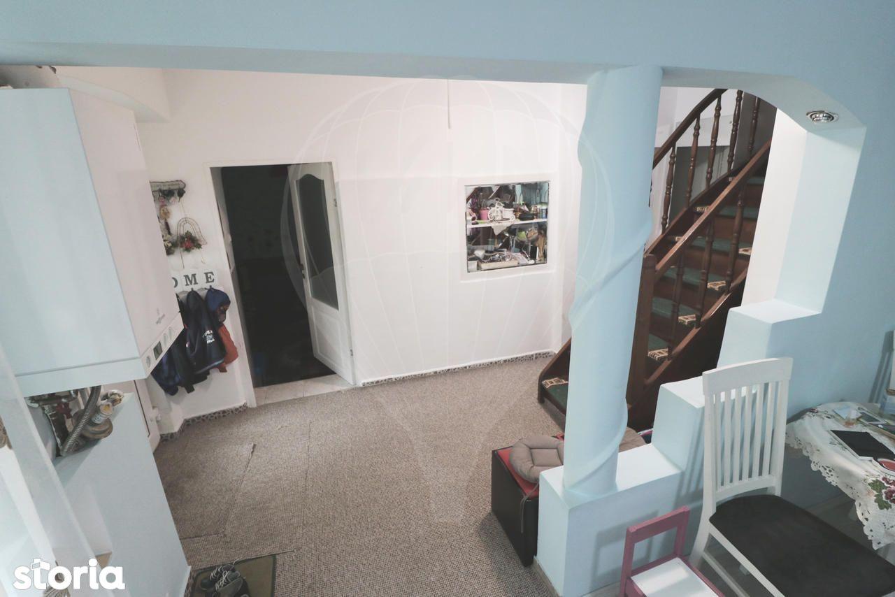 Apartament de vanzare, Sibiu (judet), Strada Valea Mare - Foto 5
