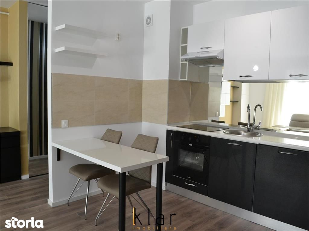 Apartament de inchiriat, Cluj (judet), Strada Trifoiului - Foto 10