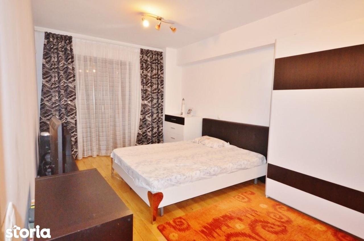 Apartament de vanzare, București (judet), Platforma industrială Pipera - Foto 7