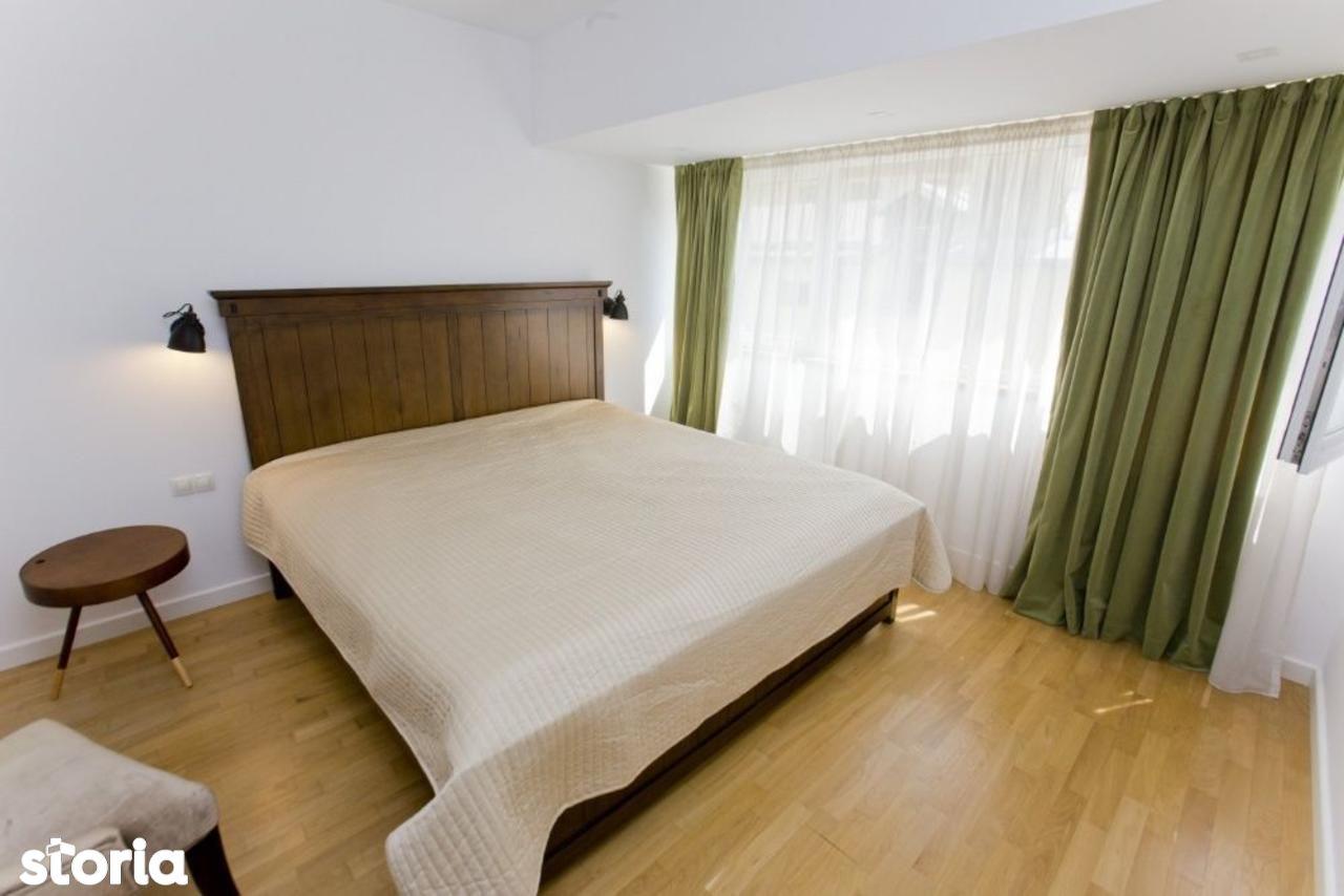 Apartament de vanzare, București (judet), Bulevardul Lascăr Catargiu - Foto 6
