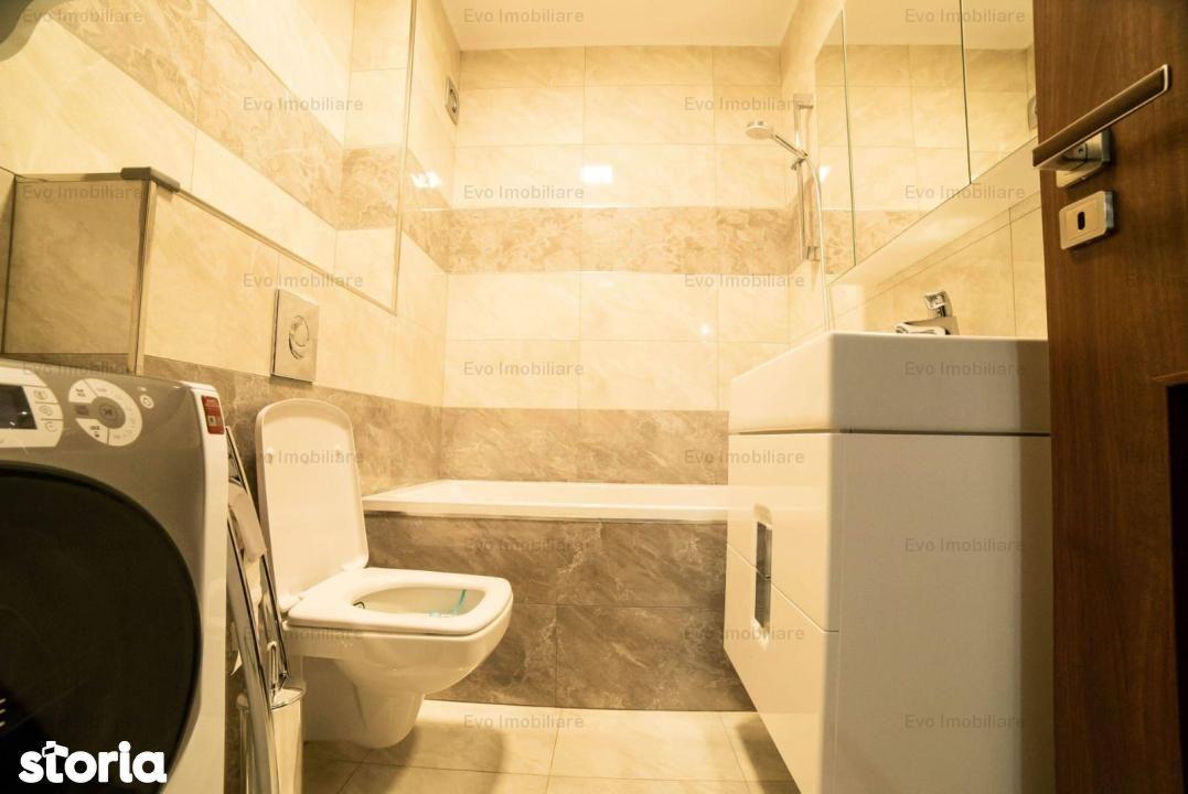 Apartament de inchiriat, București (judet), 13 Septembrie - Foto 15