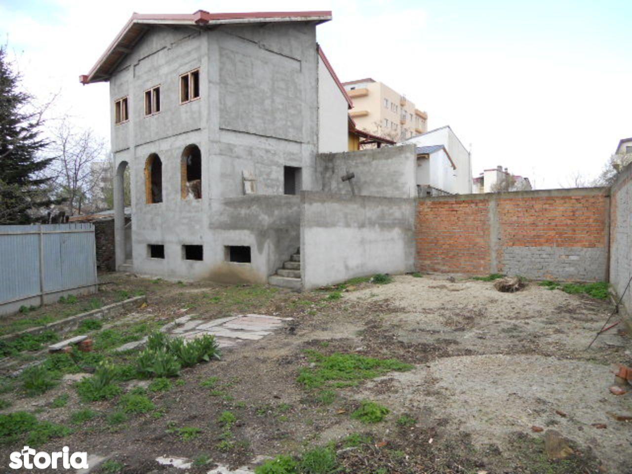 Teren de Vanzare, Bucuresti, Sectorul 3, Calea Calarasilor - Foto 1