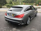 Mercedes-Benz CLA 220 CDI SHOOTING BRAKE AMG LINE AUT. - 3
