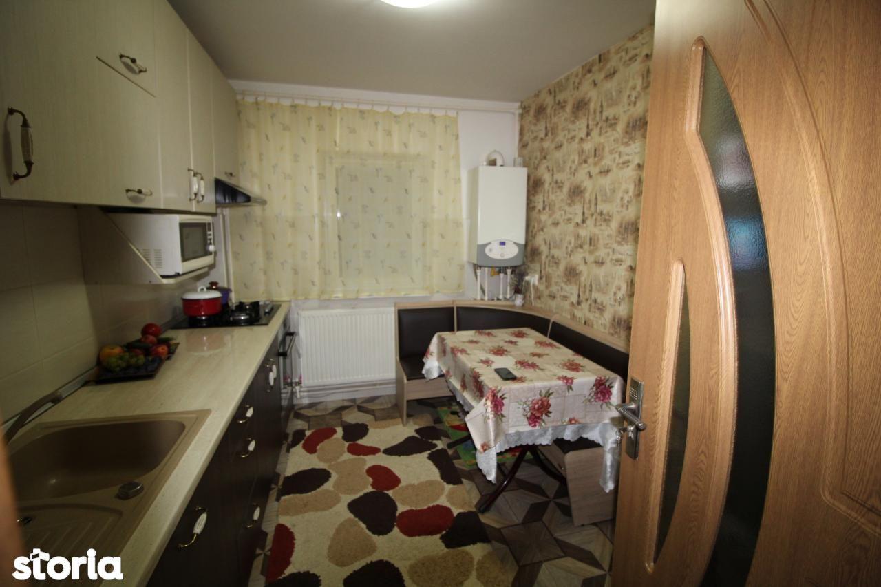 Apartament de vanzare, Bacău (judet), Șerbănești - Foto 6
