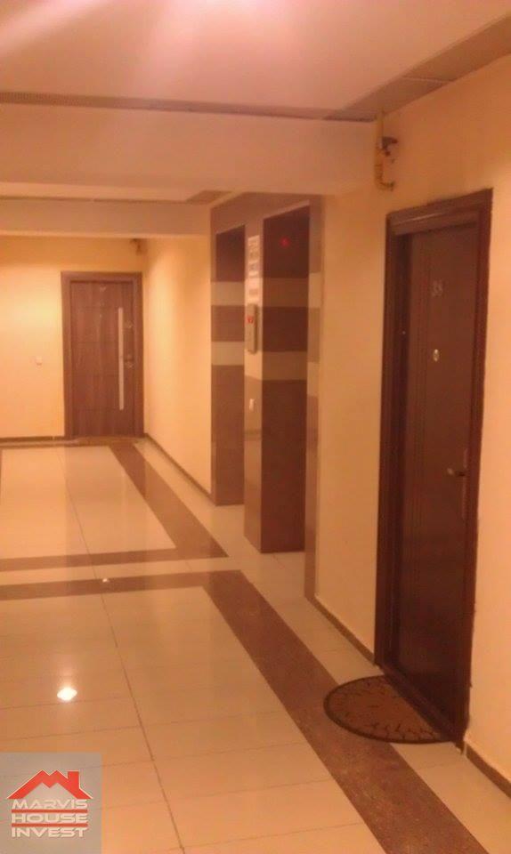 Apartament de inchiriat, București (judet), Strada Săvinești - Foto 5