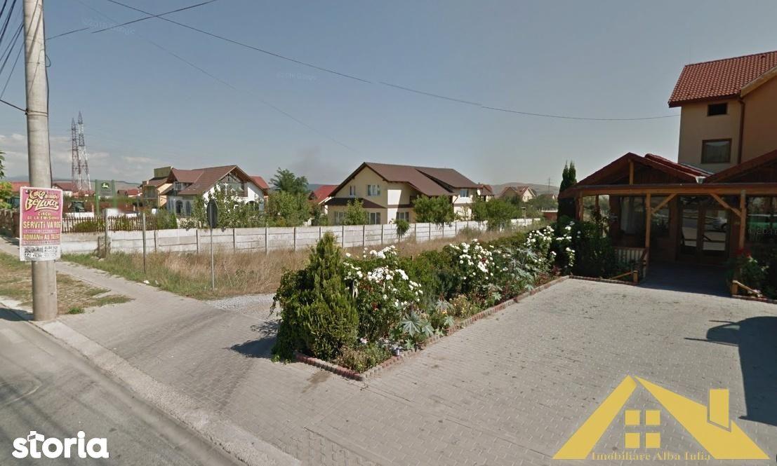 Teren de Vanzare, Alba (judet), Alba Iulia - Foto 2