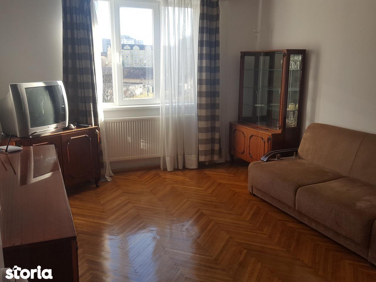 Apartament de inchiriat, Sibiu (judet), Hipodrom 3 - Foto 11