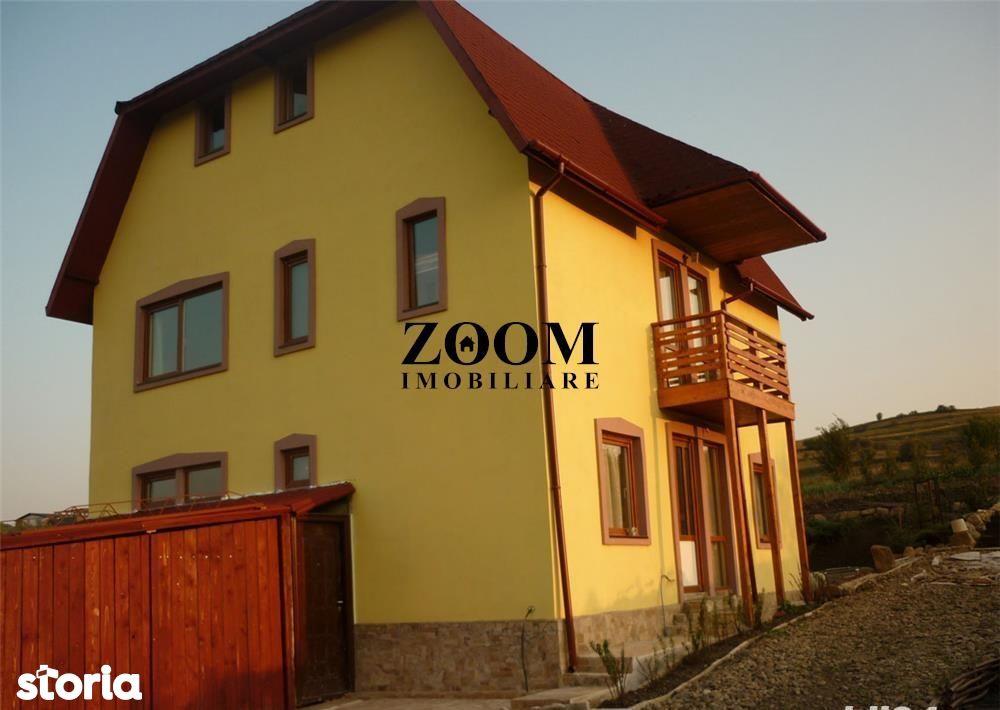 Casa de vanzare, Cluj (judet), Strada Soporului - Foto 1