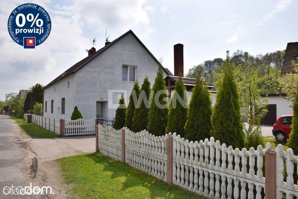 Dom na sprzedaż, Osła, bolesławiecki, dolnośląskie - Foto 1