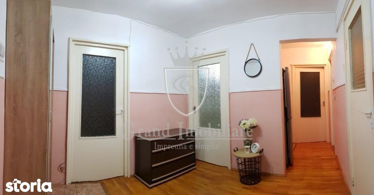 Apartament de inchiriat, Cluj (judet), Strada Mehedinți - Foto 7