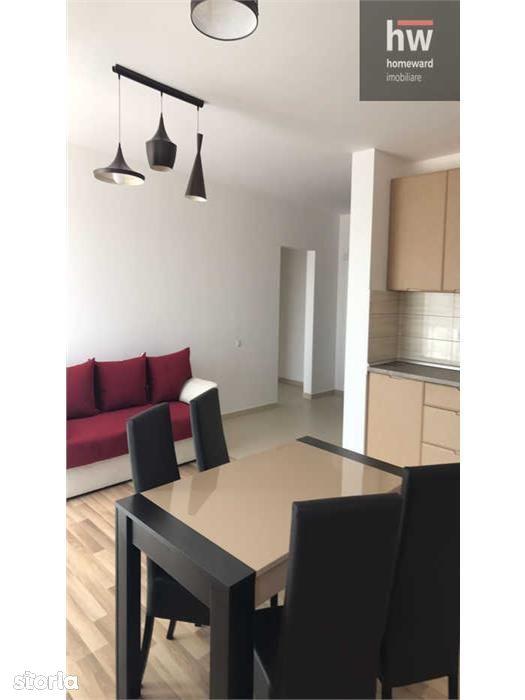 Apartament de inchiriat, Cluj (judet), Strada Cibinului - Foto 1