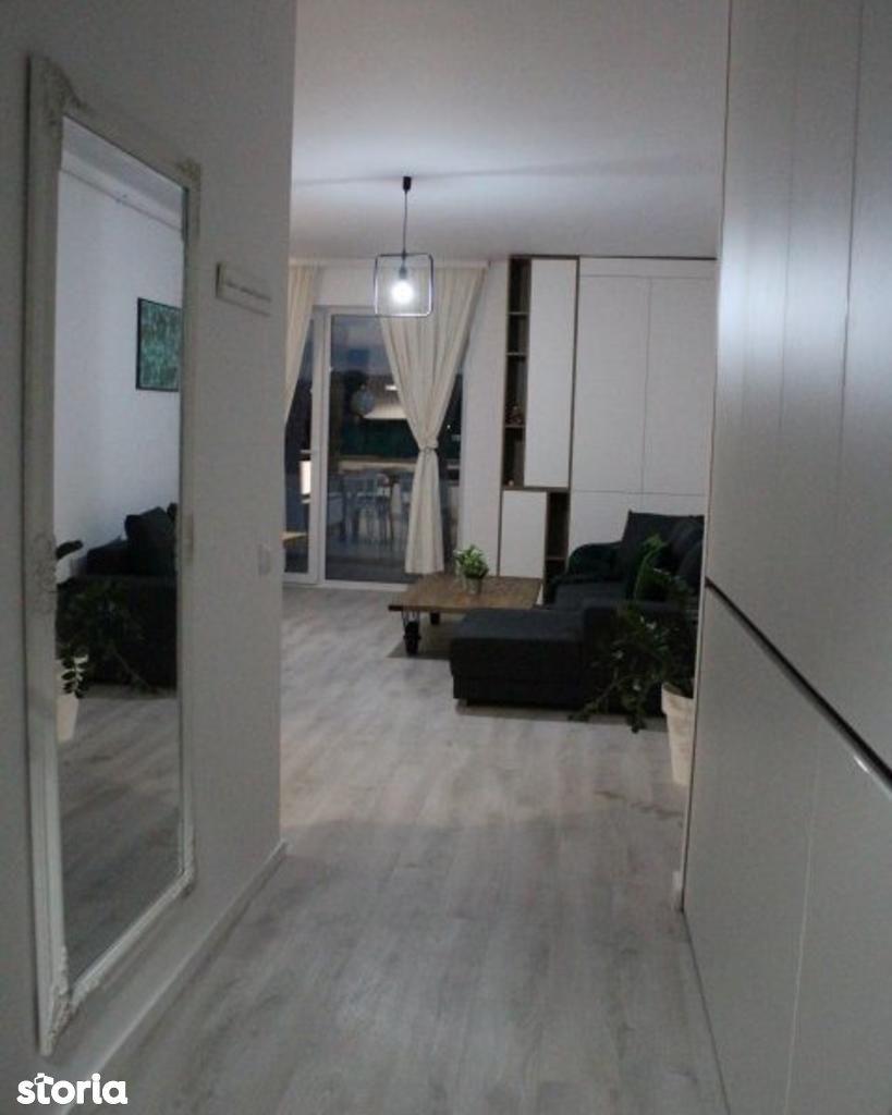Apartament de vanzare, Cluj (judet), Strada Becaș - Foto 7