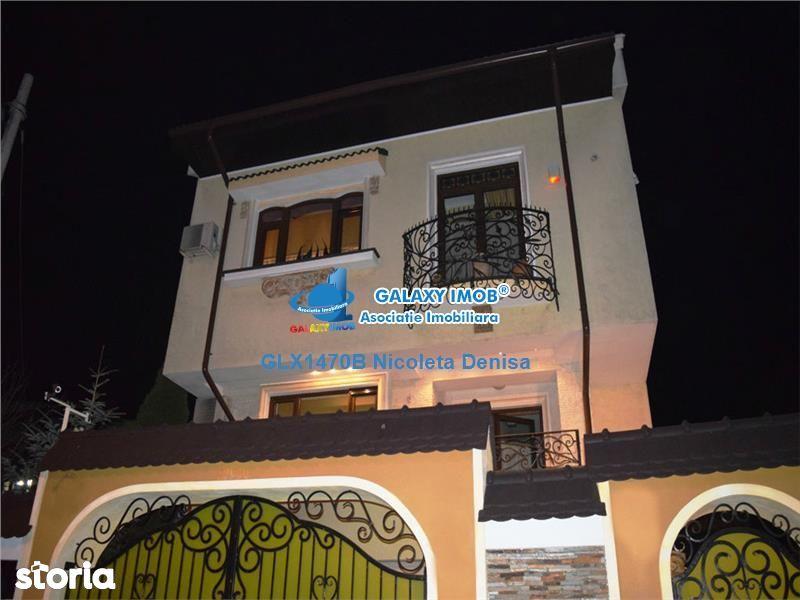 Casa de vanzare, București (judet), Strada Ciacova - Foto 2