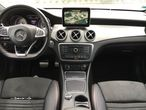 Mercedes-Benz CLA 220 CDI SHOOTING BRAKE AMG LINE AUT. - 19