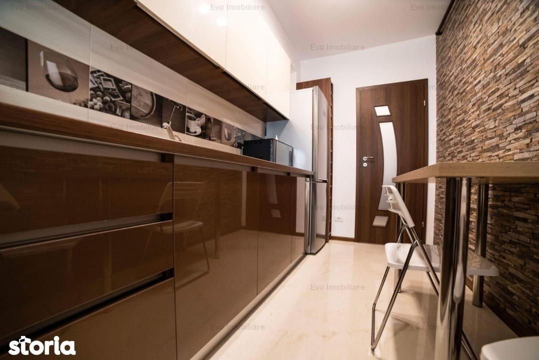 Apartament de inchiriat, București (judet), 13 Septembrie - Foto 20