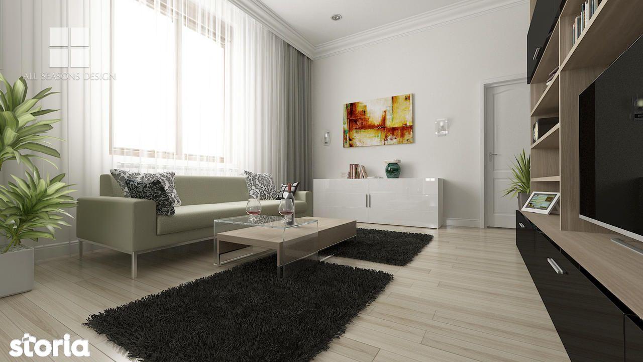 Apartament de vanzare, București (judet), Aleea Buhuși - Foto 1