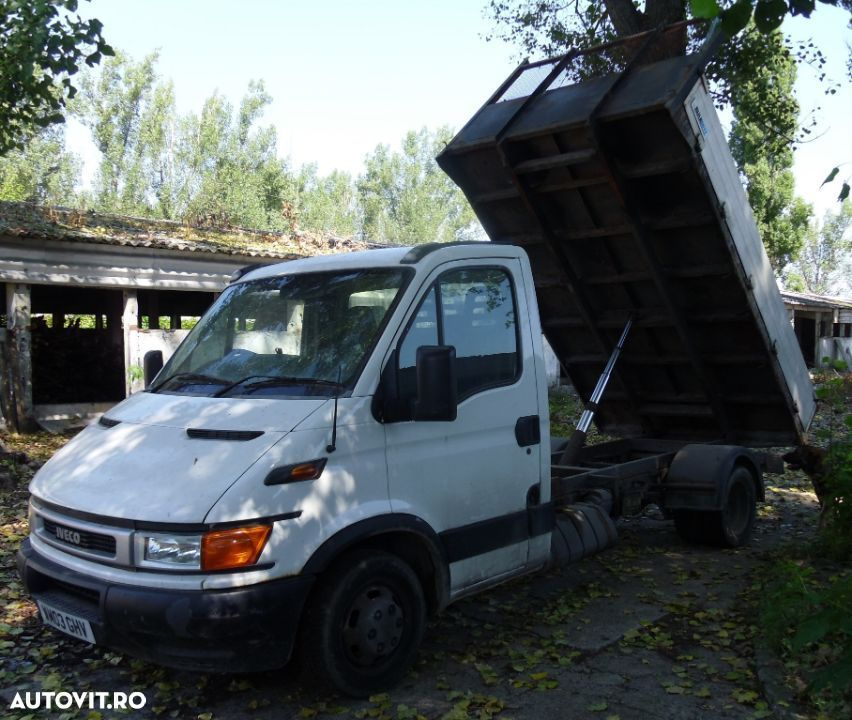 Iveco Daily 35C12 - 1
