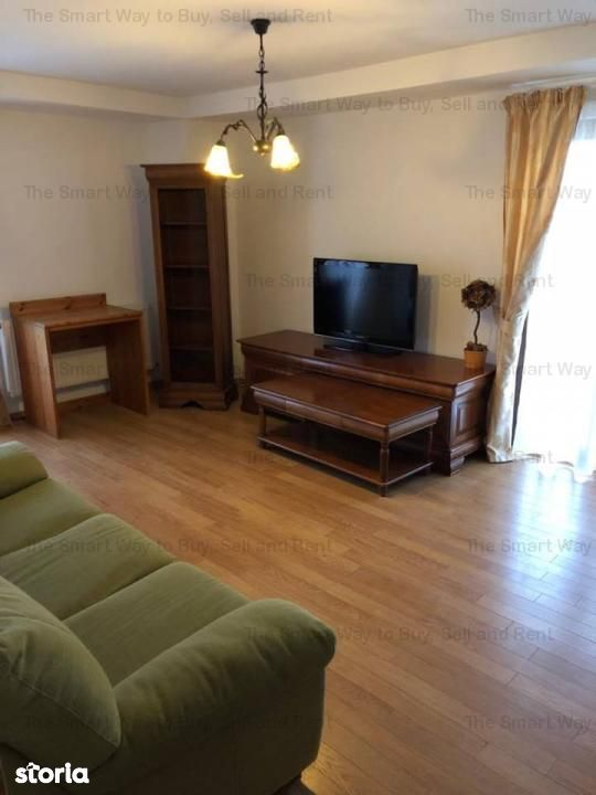Apartament de vanzare, Cluj (judet), Strada Duiliu Zamfirescu - Foto 1