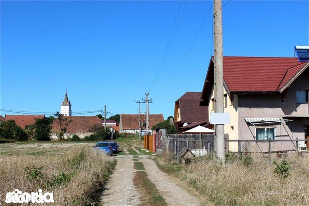 Teren de Vanzare, Brașov (judet), Hărman - Foto 5