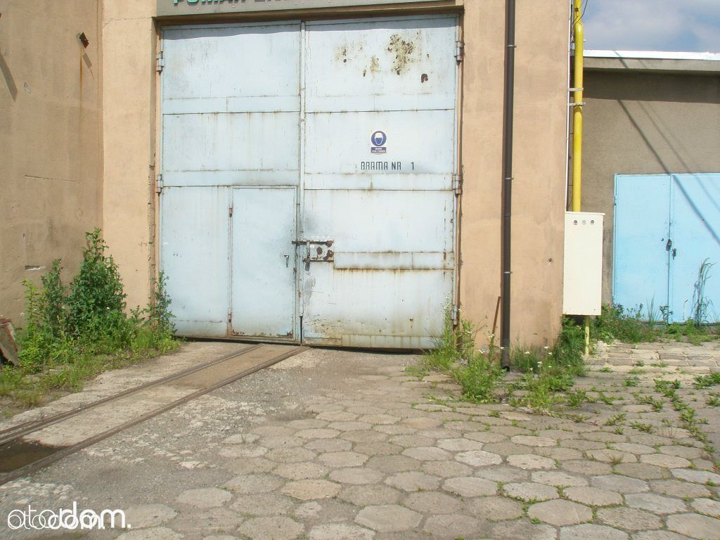 Hala/Magazyn na sprzedaż, Mysłowice, śląskie - Foto 6