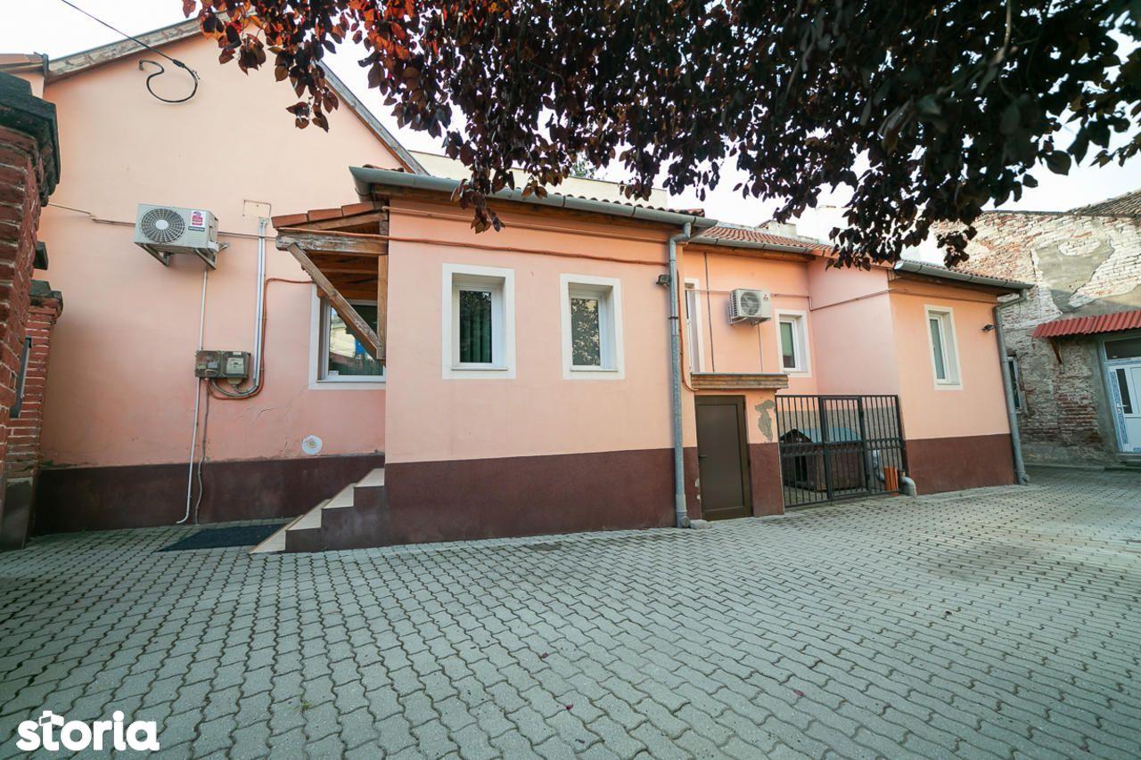 Spatiu Comercial de vanzare, Arad (judet), Strada Elena Ghiba Birta - Foto 6