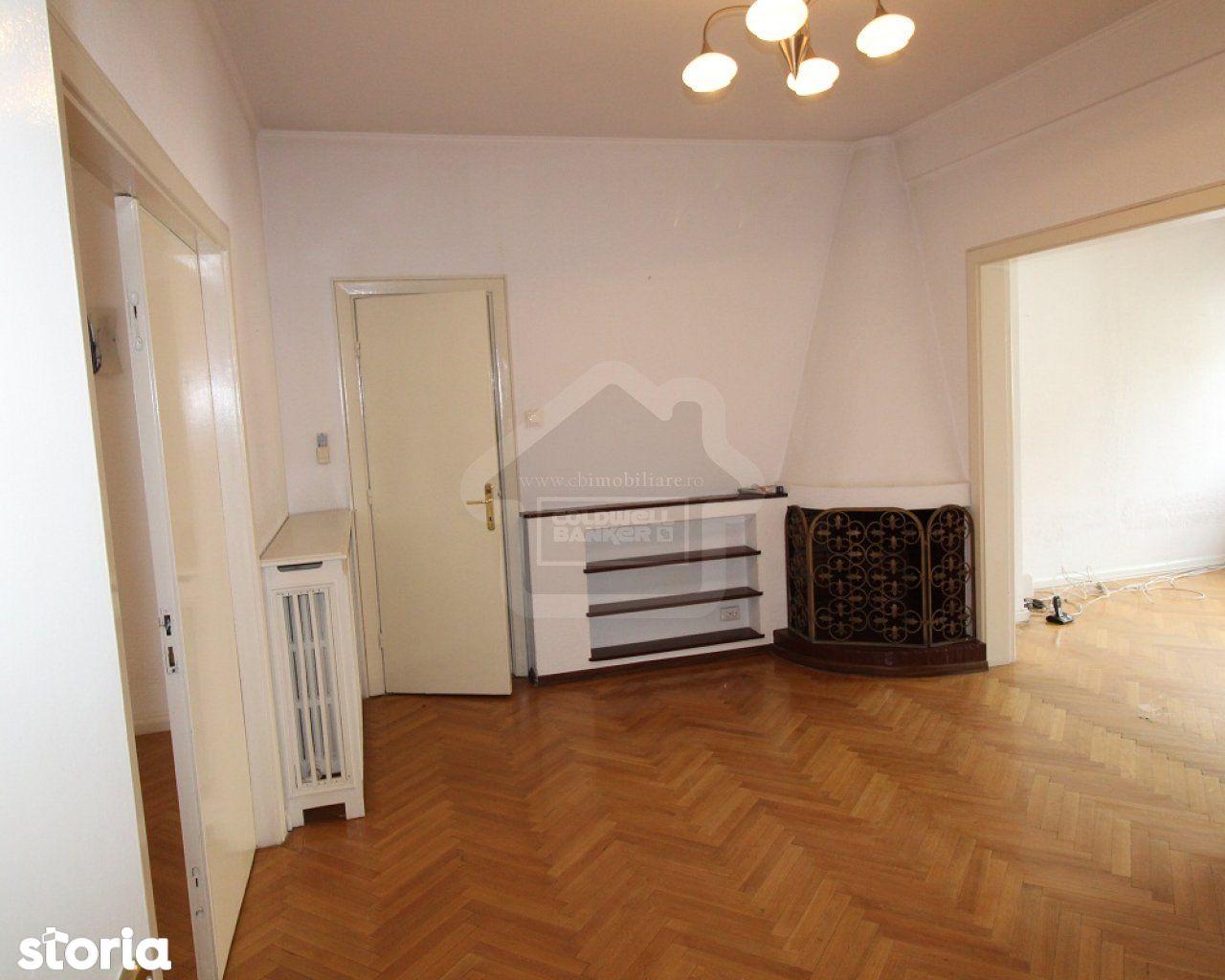 Casa de inchiriat, București (judet), Primăverii - Foto 12