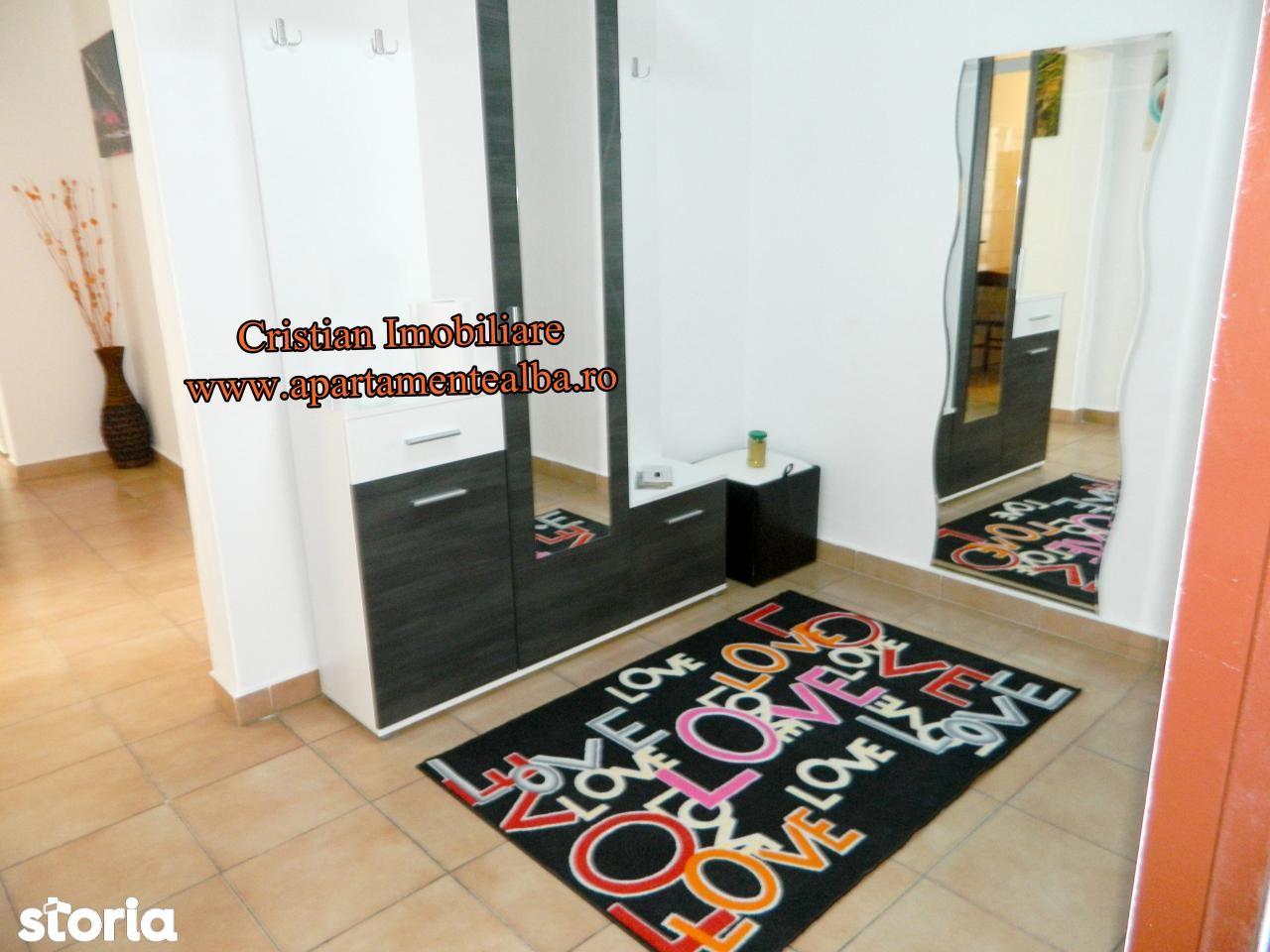 Apartament de inchiriat, Alba Iulia, Alba - Foto 9