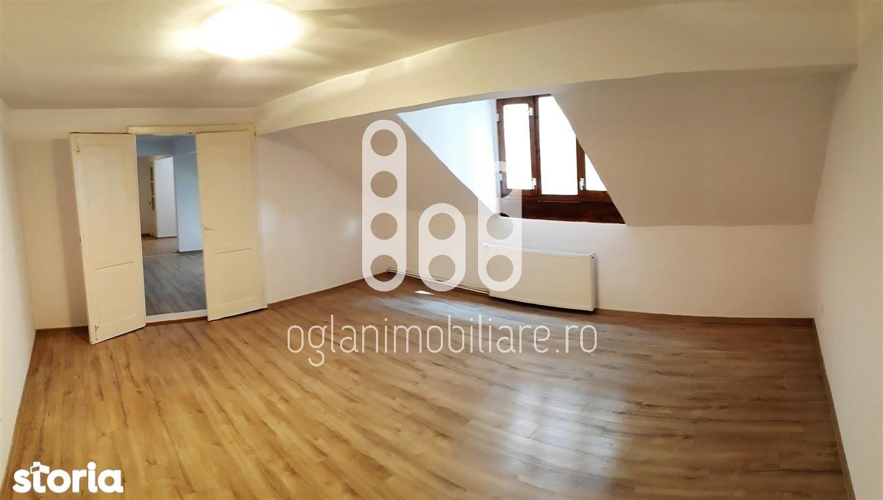 Casa de vanzare, Sibiu (judet), Piața Unirii - Foto 4