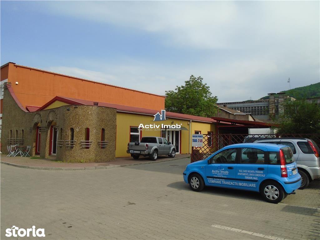 Spatiu Comercial de vanzare, Caraș-Severin (judet), Strada Căminelor - Foto 5
