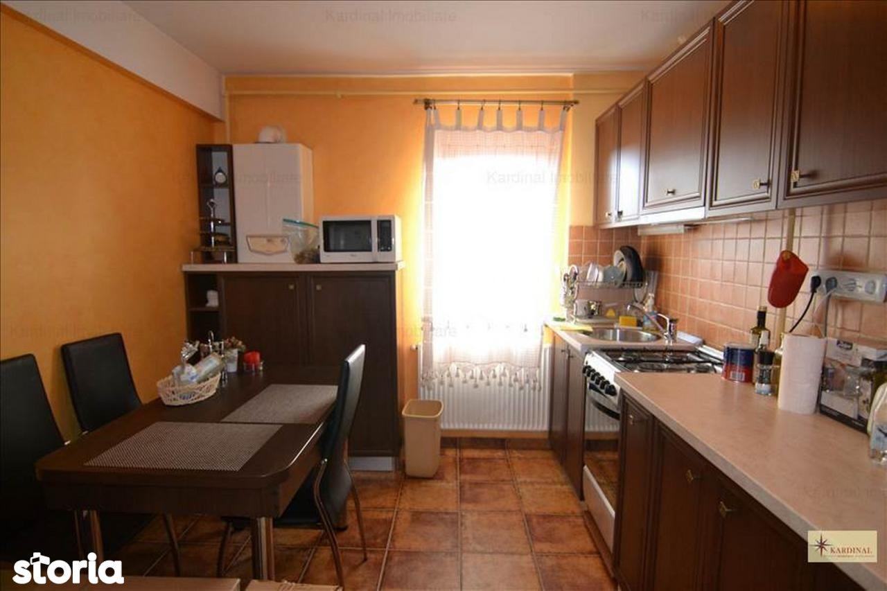Apartament de inchiriat, Brașov (judet), Astra - Foto 7