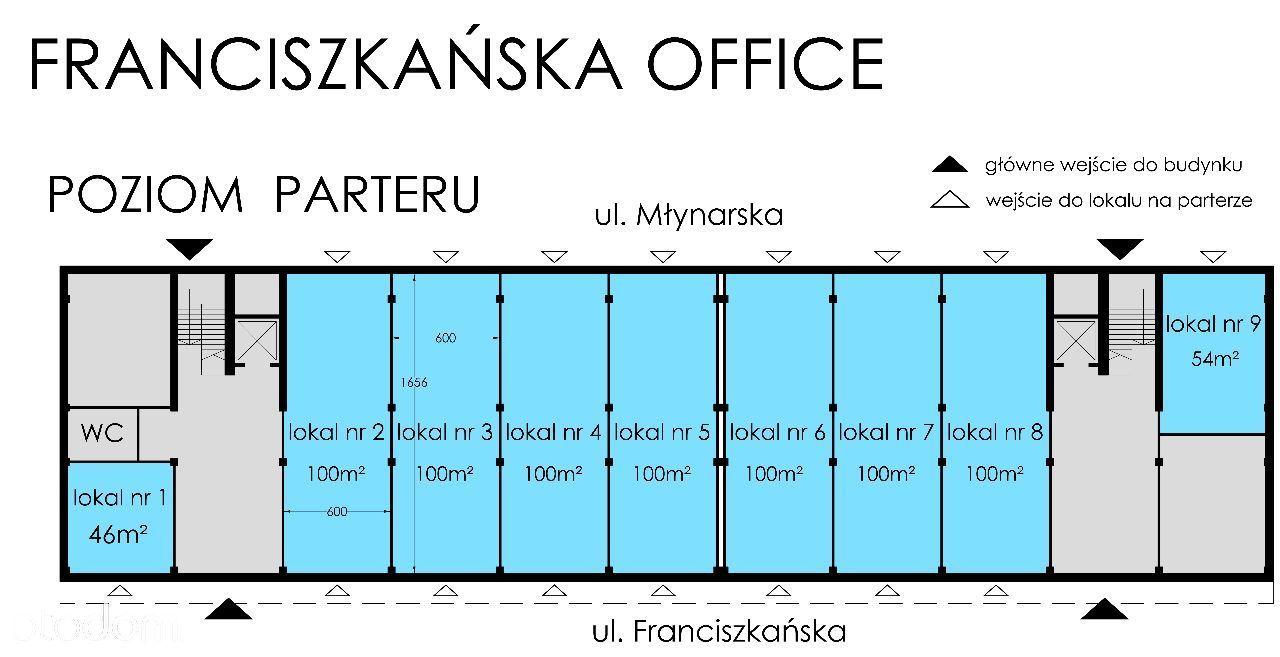 Inwestycja deweloperska, Łódź, Bałuty - Foto 7