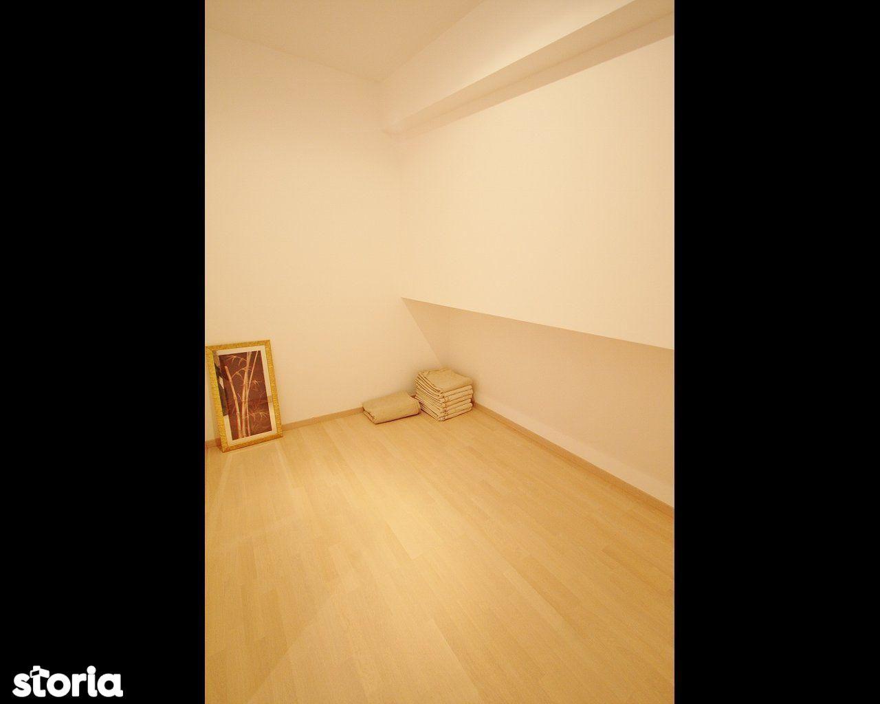 Apartament de inchiriat, București (judet), Șoseaua Nordului - Foto 18