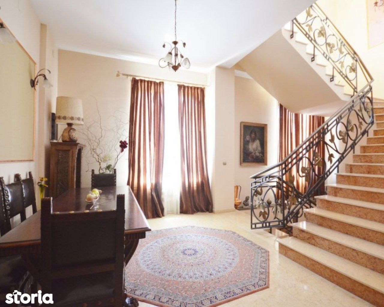 Casa de vanzare, București (judet), Cotroceni - Foto 10
