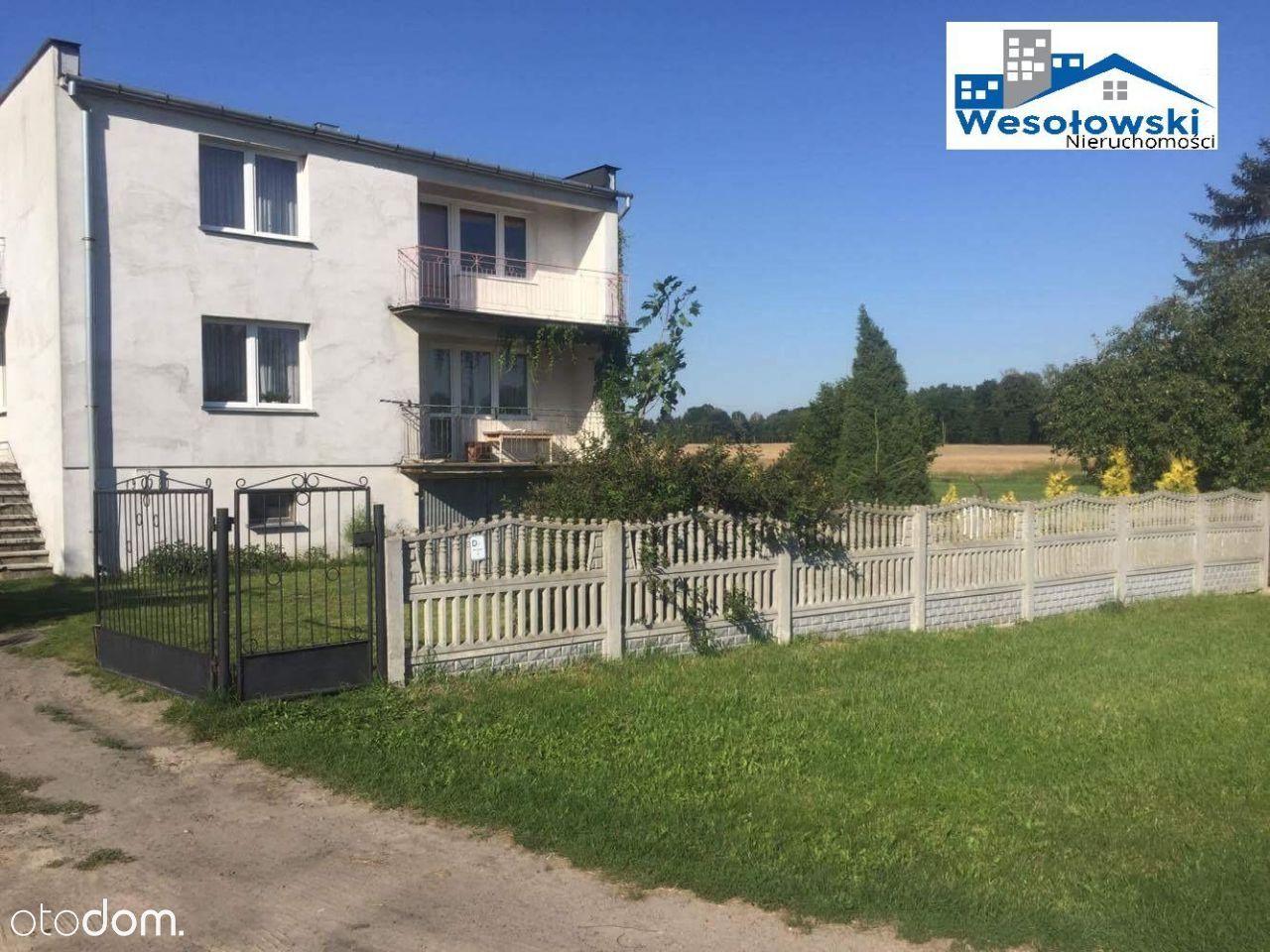Dom na sprzedaż, Babiec Piaseczny, sierpecki, mazowieckie - Foto 6