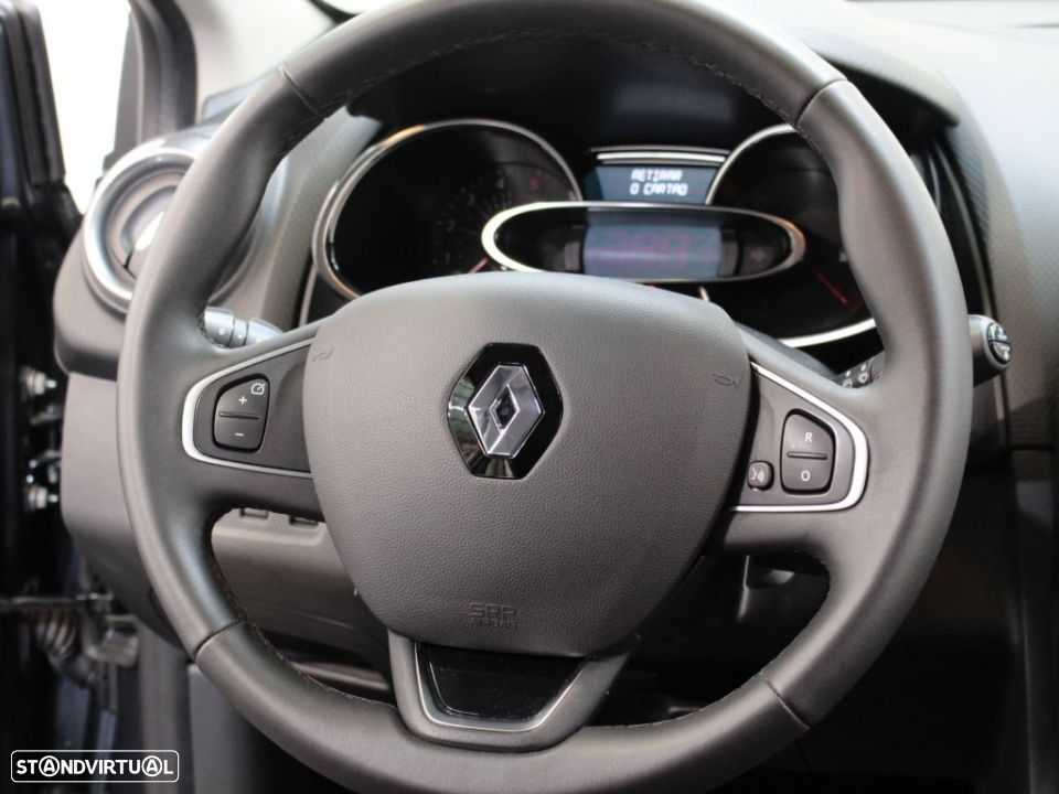 Renault Clio 1.5 dCi 90 Limited - 9