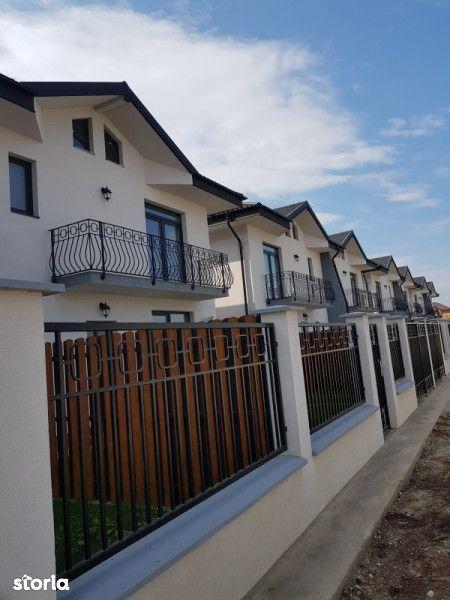 Casa de vanzare, Bragadiru, Bucuresti - Ilfov - Foto 15