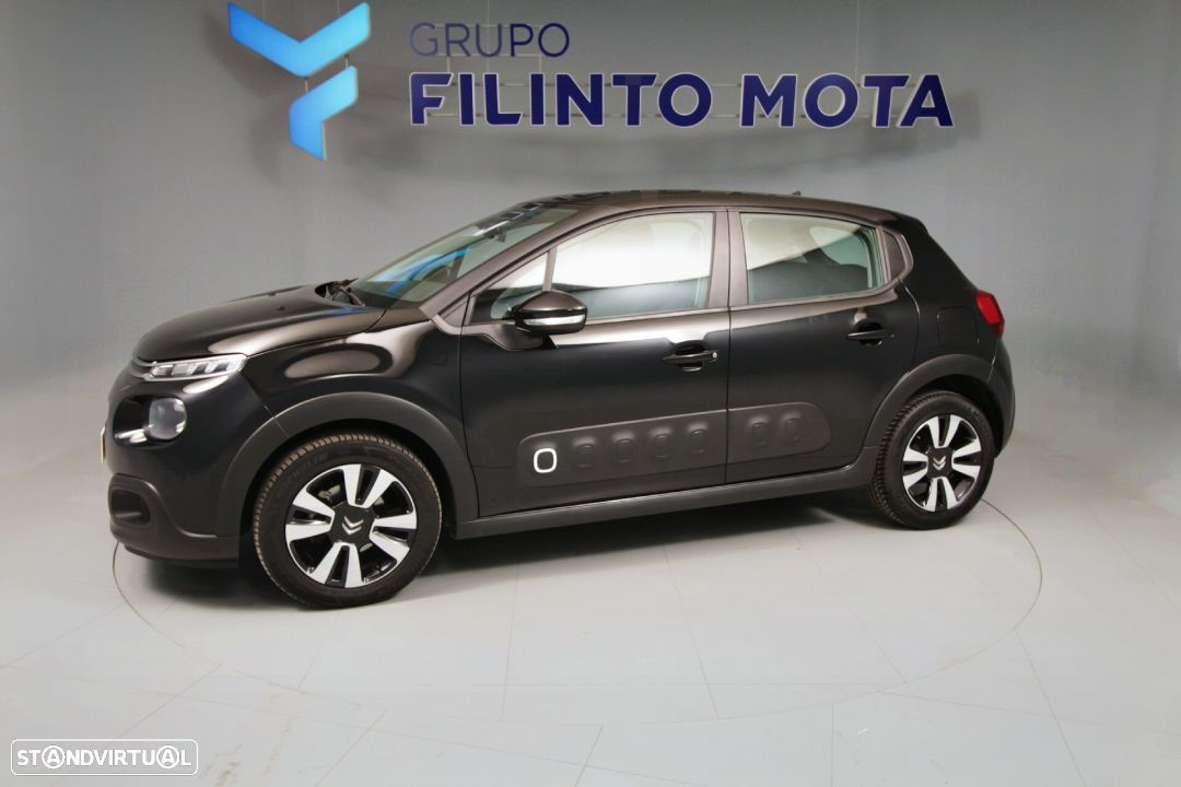 Citroën C3 1.6 BlueHDi Feel - 19