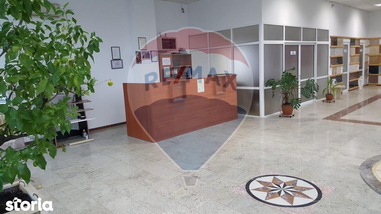Spatiu Comercial de inchiriat, Vrancea (judet), Strada Pinului - Foto 1