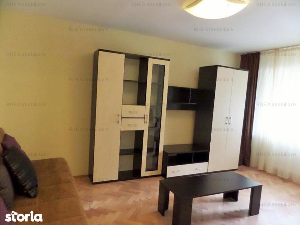 Apartament de inchiriat, Cluj (judet), Strada Luis Pasteur - Foto 5