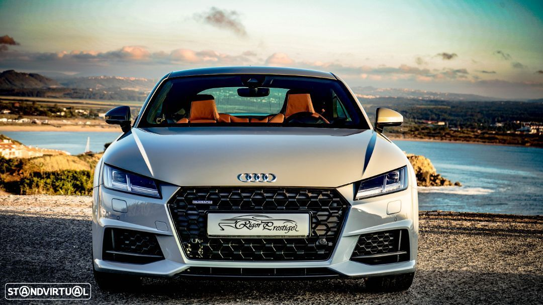 Audi TT 20 Years Limited Edition - 2