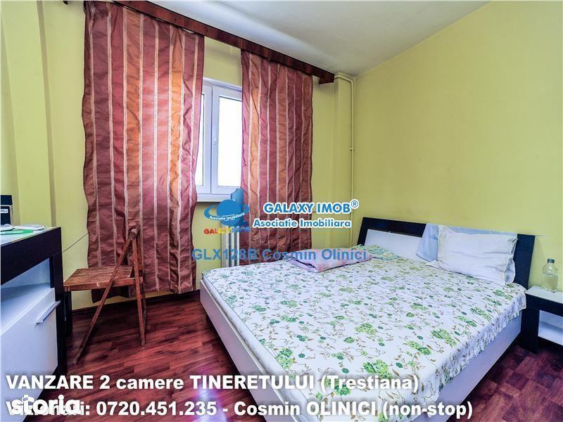 Apartament de vanzare, București (judet), Tineretului - Foto 1